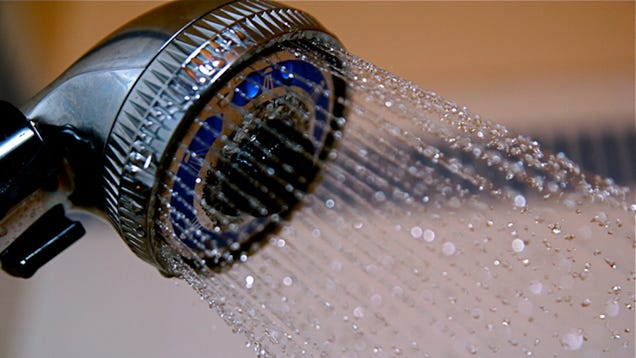 Why Great Ideas Always Come In the Shower (and How to Harness Them)