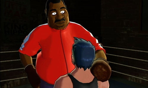 Doc Louis' Punch-Out!! Knocked Out To Club Nintendo Members