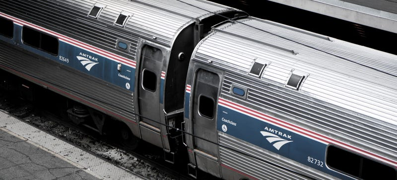 Amtrak Plans to Finally Make Its Onboard Wi-Fi Tolerable