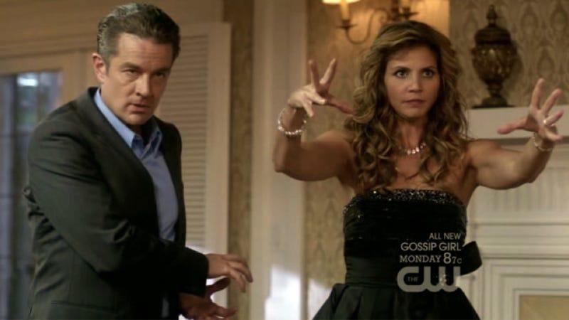 Supernatural gives good death - and major fan service