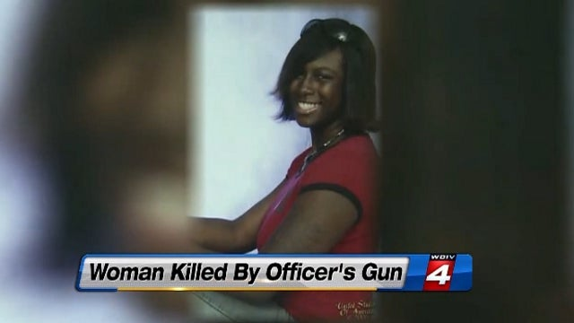 Woman Killed When Police Officer's Gun Goes Off During Embrace