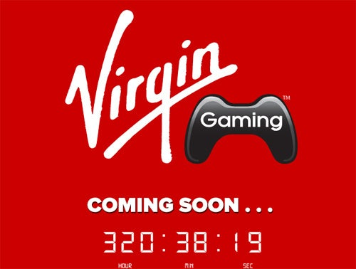 Virgin Gaming Partners With Sony, Counts Down To E3