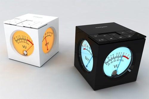 MintPass Cube Remembers That Analog Rocks