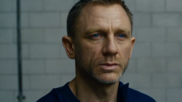 Would the word association test we saw in the Skyfall trailer actually work?