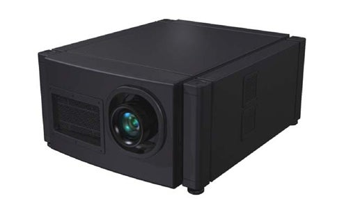 JVC DLA-SH4K Is World's Smallest 4K Resolution Projector: 10 Gorgeous Megapixels In Yer Face