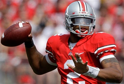 Terrelle Pryor May Not Be The Best Spokesman For Michael Vick