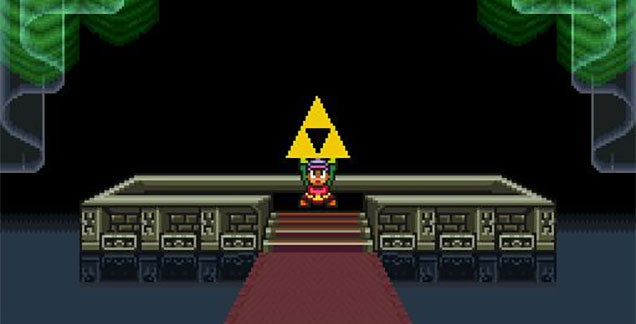 The Real History of the Triforce
