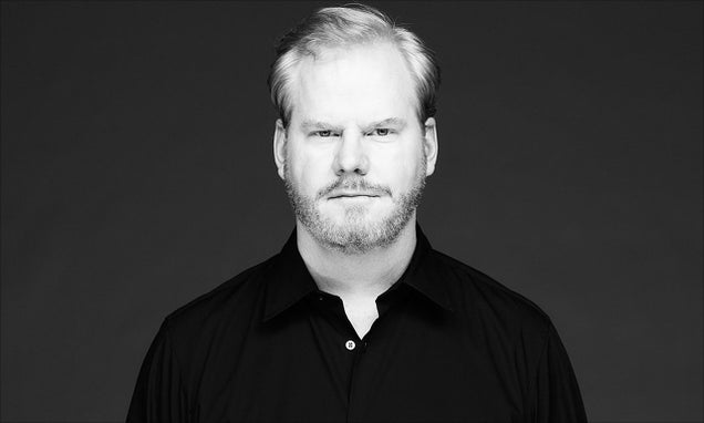 Jim Gaffigan's Mr Universe: Dad Humor That's Actually Funny