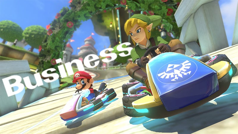 This Week In The Business: Lowered NX-pectations