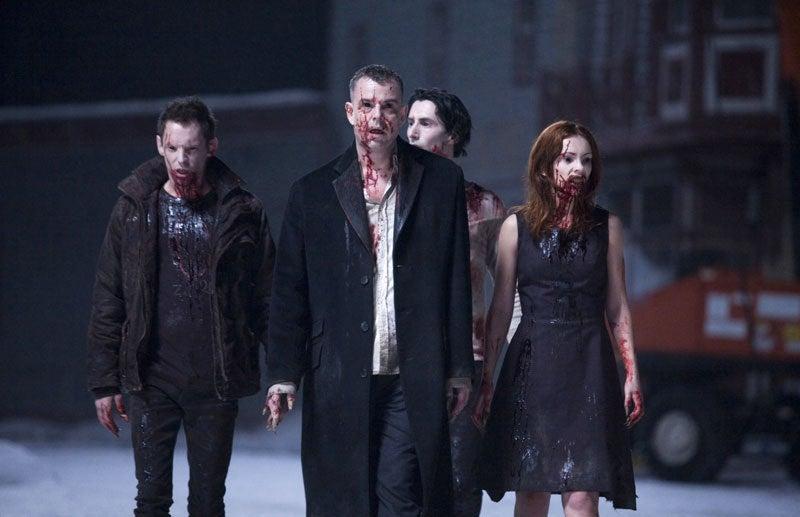 8 Vampires Who Make Bloodsuckers Into Badass Monsters Again