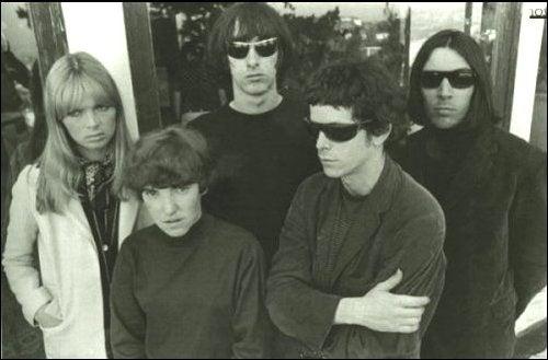 Is The Velvet Underground's Moe Tucker a Tea Partier?