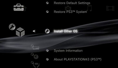 Hacker Claims To Have Linux Working (Again) On PS3