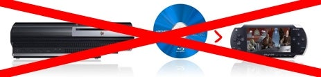 Rumor Smashed: No Blu-ray-to-PSP Transfers in New PS3 Firmware
