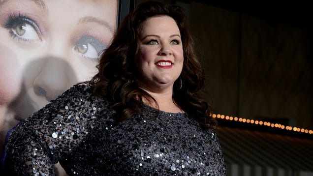 Melissa McCarthy's Clothing Line Is Real, and It's Coming Fall 2015