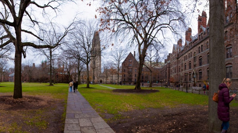 Government Shutdown Affects Yale Title IX Investigation