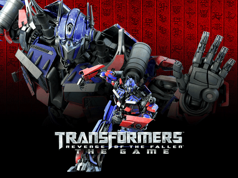Transformers: Revenge Of The Fallen Review: Clench The Difference