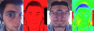 Camera Sutra Brings Apple's Photo Booth Effects To Your iPhone