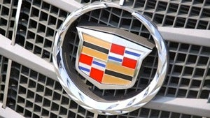 A tiny 2012 Cadillac CTS recall, a Bugatti Veyron Grand Sport threesome, and Toyota production's back