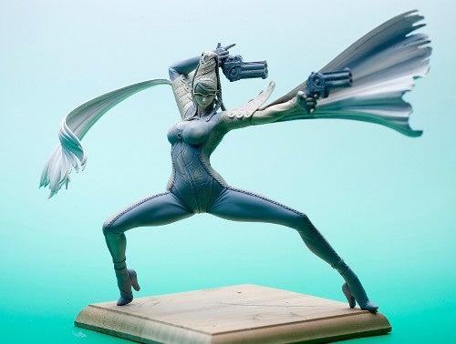 New Bayonetta Figure Truly Captures The Essence Of Bayonetta