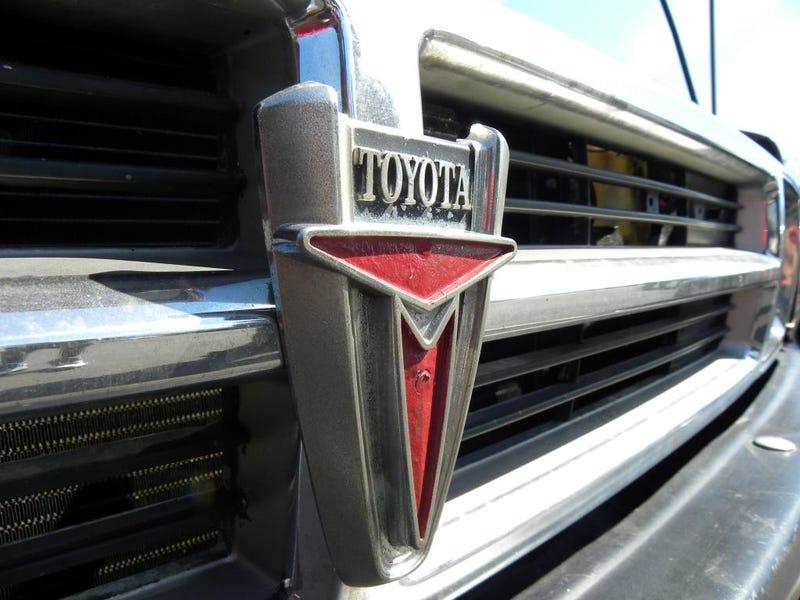 Fredericksburg Toyota Meet Write-Up & Pics