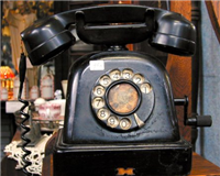 Telephone Hacks Roundup