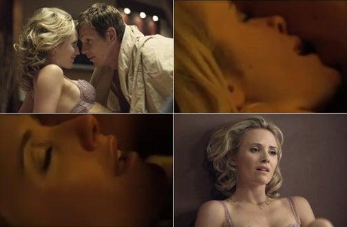 Gavin Newsom Erases His Wife's Threesome Movie