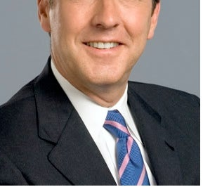 "From The Desk Of George Bodenheimer: ""Class, Dignity And Integrity"""
