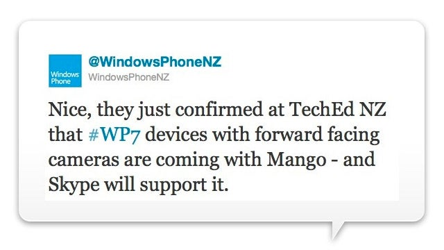 Skypey Wi-Fi Sweetness Coming to Mango