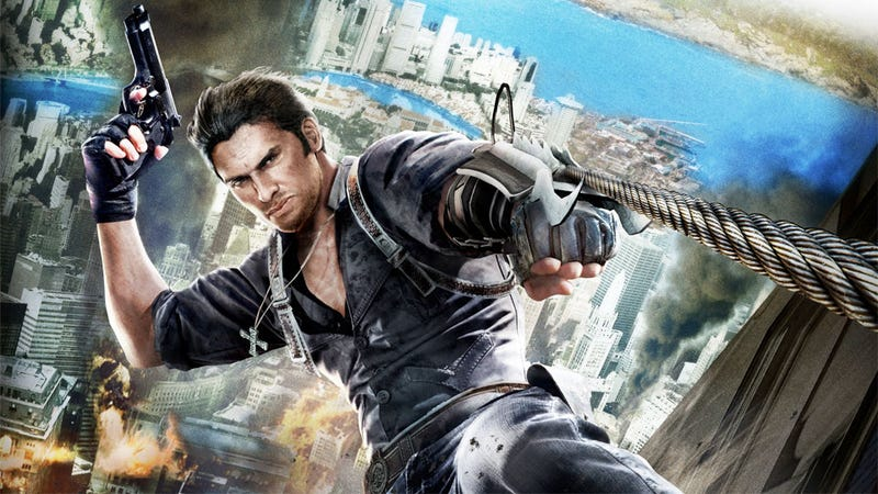 Just Cause Studio Says 'Intelligence' Points to Next-Gen Consoles in 2014