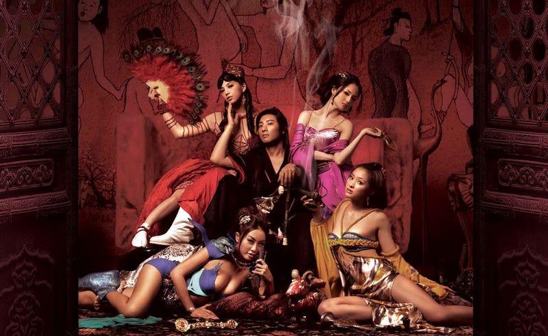 The 3-D Erotic Movie That Beat Avatar at the Hong Kong Box Office