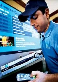 AT&T Cuts U-Verse Fiber Optic Rollout Schedule Estimates