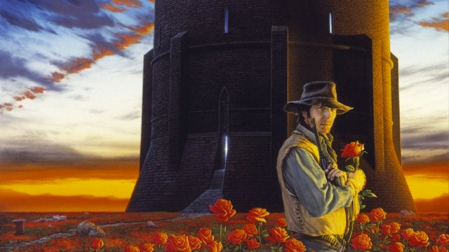 Stephen King's Dark Tower is coming to HBO