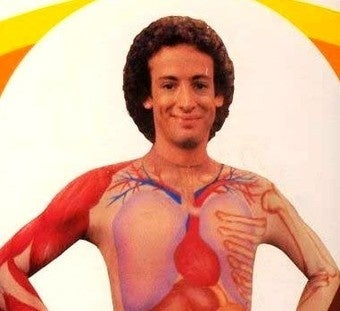 Kotaku Originals: Slim Goodbody