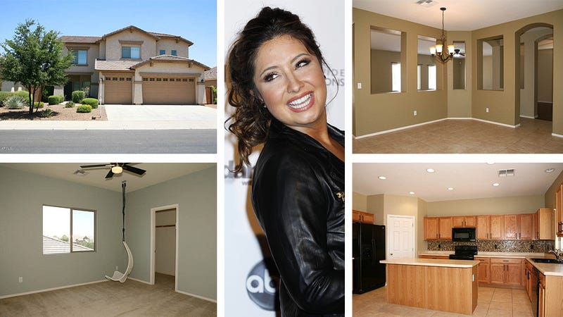 Rent Bristol Palin's House for $1400 a Month
