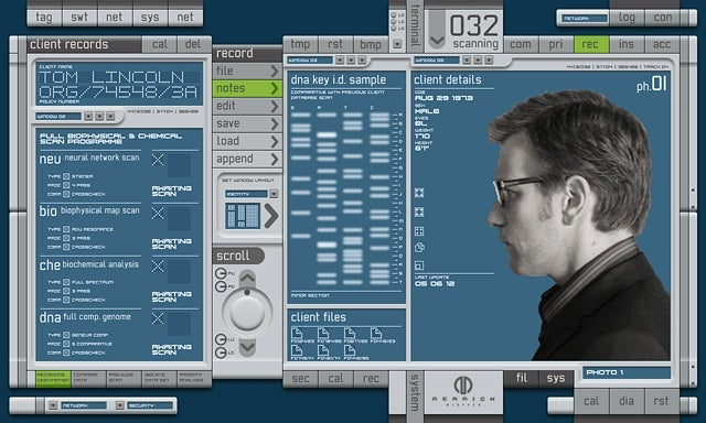 The Designer Who Creates the User Interfaces of the Future