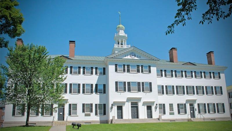 Dartmouth Sorority Leaders Threaten Boycott, Prompt Rush Overhaul