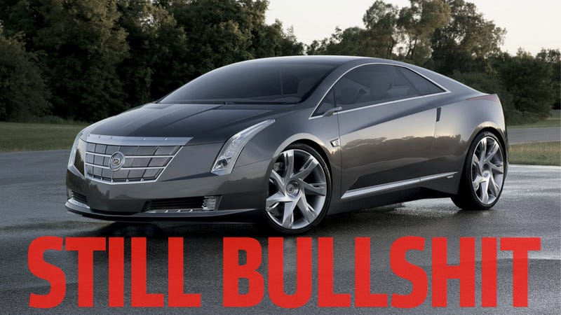 The Latest Zero Hedge Article On Cars Is Also Bullshit