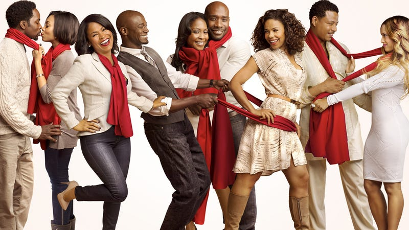 It's Shocking That People Are Shocked by Best Man Holiday's Success