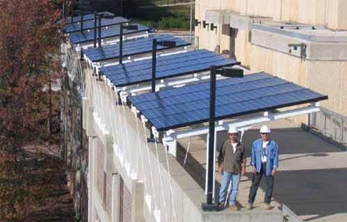 San Francisco Working on Ambitious Solar Plan, Rebates and Loans for Solar Installations
