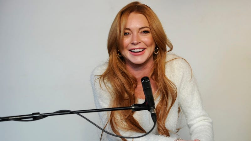 ​Is This Lindsay Lohan's Celebrity Fuck List?