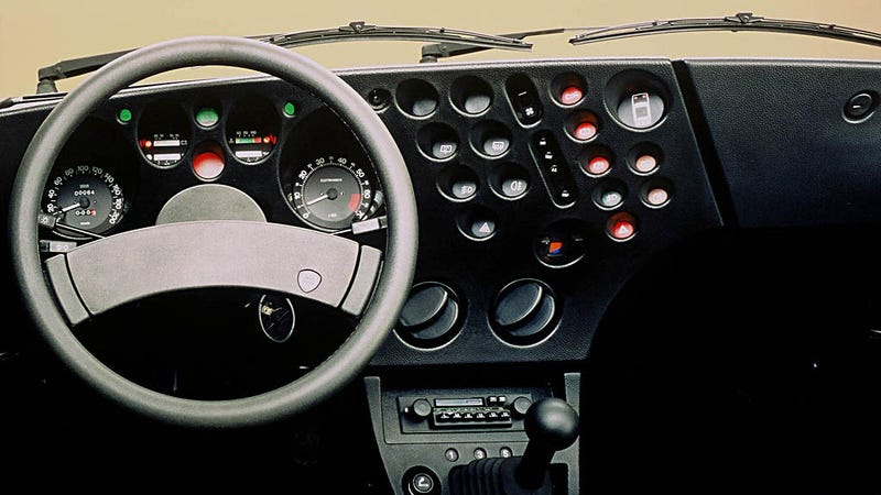 The Ten Most Ridiculous Dashboards Of All Time