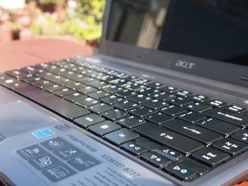 Acer Aspire Timeline AS3810T-8737