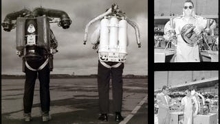Godspeed, Robert F. Courter, Jr., (1925-2013), The Man Who Had the Coolest Job on Earth