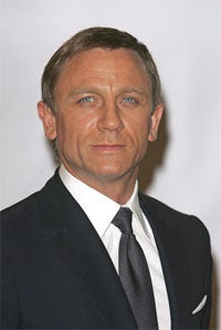 Newly-Engaged Daniel Craig Sobs For His Suits