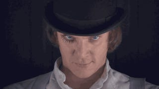 A Guide To Visual Symmetry In Stanley Kubrick's <i>A Clockwork Orange</i>