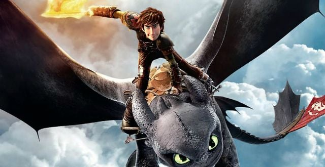 Here's What How To Train Your Dragon 2 Needs To Be A Hit