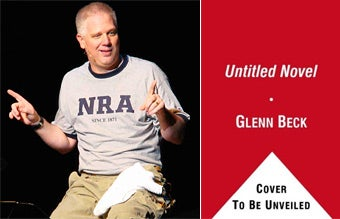 Glenn Beck's Novel Title Revealed!