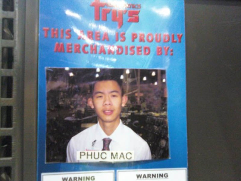 Phuc Mac Tells It How It Is
