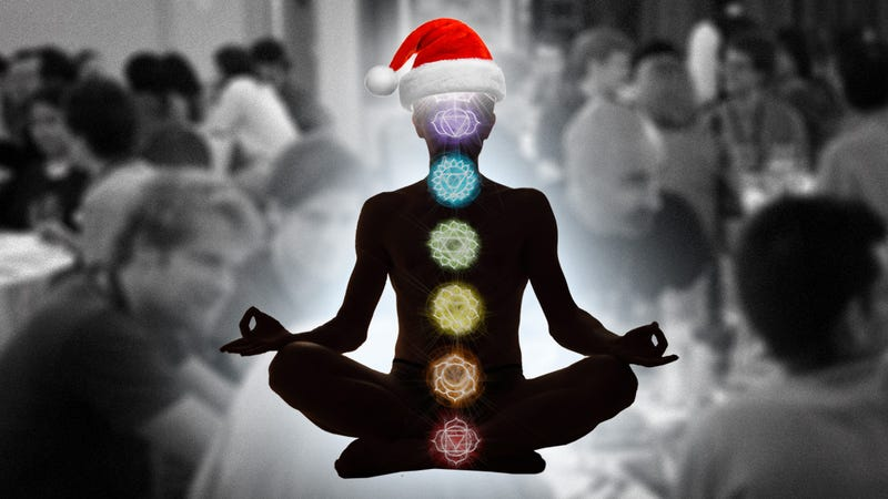 How to Manage Holiday and Family Stress with Mindfulness