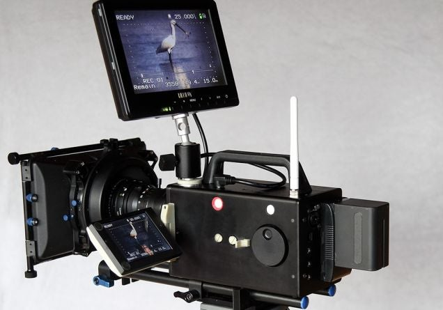 This New Super 8 Camera Captures Nostalgia In a Flash
